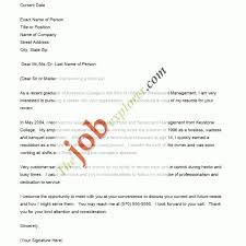 sample letter of recommendation for former employee gallery