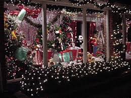 123 best christmas store windows images on pinterest christmas