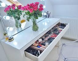 ikea small dressing table impressive glass vanity table ikea with best 25 small dressing table