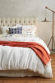 Soft Duvet Covers Soft Washed Linen Duvet Cover Anthropologie