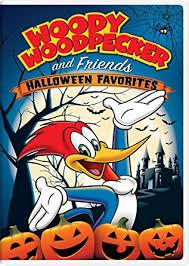 amazon woody woodpecker friends halloween favorites