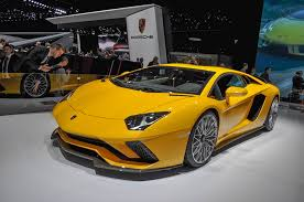 lamborghini ceo net worth lamborghini aventador s revealed with 730 horsepower