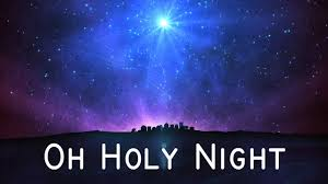 o holy night a prisoners for christ christmas special youtube