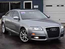 audi quattro all wheel drive used 2010 audi a6 3 0t premium plus at saugus auto mall