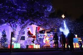 Christmas Lights In Torrance L A News Blog On Events Food U0026 Lifestyle Happenings