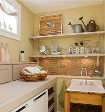 Vintage Laundry Room Decorating Ideas Laundry Decorative Items Pleasing Vintage Laundry Room Decor Ideas