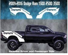 dodge truck racing car truck racing stripes for dodge ram 3500 ebay