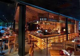 la nonna restaurant design by cheremserrano architecture