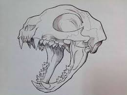 skull and rose drawings rose tattoo sketch by ranz