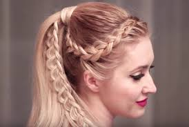 lilith moon youtube 11 original hairstyle ideas for long hair that prove your strands
