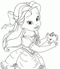 brilliant princess halloween coloring pages regarding invigorate