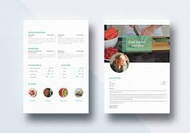 chef resume exle chef resume template 14 free word excel pdf psd format