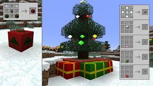 2jxohw minecraft tree tutorial ornaments