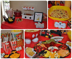 mickey mouse birthday party ideas 230 best mickey mouse party ideas images on birthdays
