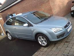 ford focus mk2 2005 2008 stereo removal st james simpson