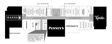Kop Mall Map Mall Hall Of Fame