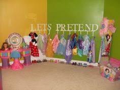 easy way to store dress up clothes for the home pinterest
