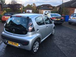 citroen c1 vibe in livingston west lothian gumtree