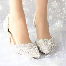 Rhinestone Flat Sandals Wedding Best 10 Low Heel Wedding Shoes Ideas On Pinterest Wedding