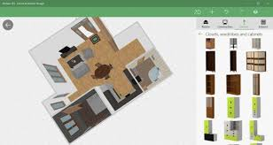 Floor Plan Interior Windows 10 Users Can Create Floor Plans And Interior Designs