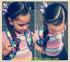 collections of hairstyles for kids cute hairstyles for girls
