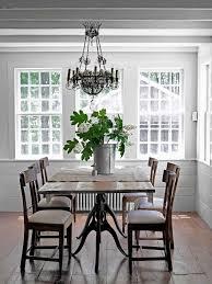 ficent rustic chic dining room wall decor interior design trendy
