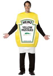 Halloween Costume Peanut Butter Jelly Ketchup Mustard Couples Costumes Halloween