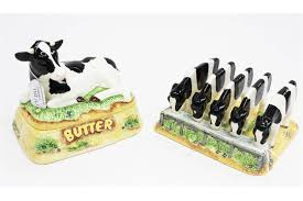 a border fine arts country kitchen five calves toast rack