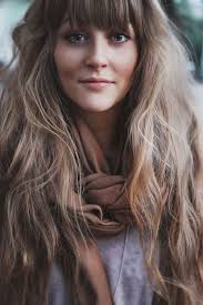 Natural Wavy Hairstyles Fancy Long Hairstyles With Bangs 2014 Hairstyles 2017 Hair