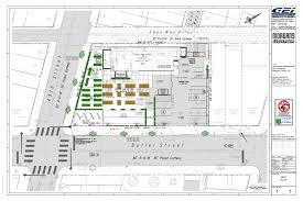 Iit Campus Map Update On Morgan U0027s Barbecue Proposed Restaurant At 4501 Butler