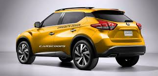 nissan juke reviews 2016 2017 nissan juke concept rear view