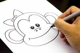 how to draw 25 awesome cartoons with your kids babble