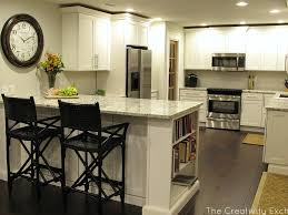 Kitchen Cabinets Before And After Kitchen Cabinets Amazing Cheap Kitchen Renovations Small
