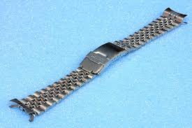 stainless steel bracelet seiko images Bracelet for seiko 4205 7s26 divers watches stainless steel JPG