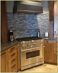 Slate Tile Backsplash Pictures And by Glass And Slate Tile Backsplash Home Design Ideas