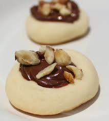 gem cuisine nutella day with nutella melting moments gem cookies