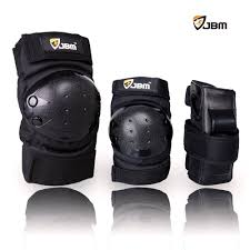 Dining Room Table Protective Pads by Amazon Com Jbm Child Knee Pads Elbow Pads Wrist Guards 3