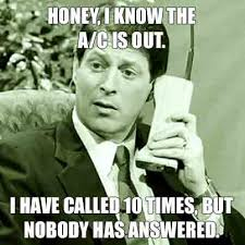 Answer Your Phone Meme - if you want to get more customers