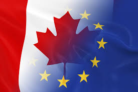 Oldest Flag In Europe Pros And Cons Of The Eu Canada Free Trade Deal Open Europe