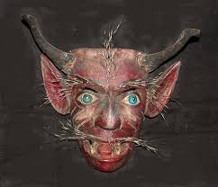 Day Of The Dead Mask Lisa Morton U0027s Halloween Encyclopedia