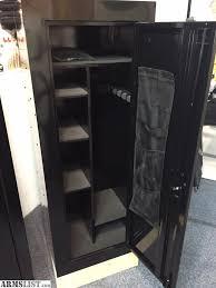 stack on 18 gun convertible gun cabinet armslist for sale stack on 18 gun fully convertible steel