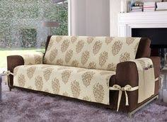 Slipcover For Leather Sofa by Couch Cover To Protect From Sticky Hands And Dirty Paws Diy