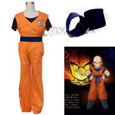 Dragon Ball Halloween Costumes Buy Wholesale Costume Dragon Ball China Costume Dragon