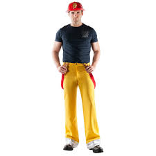 fireman costume mens firefighter costume costumes
