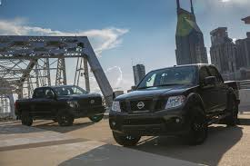 new nissan truck nissan celebrates the eclipse with new midnight edition models