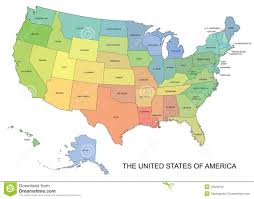 vector us map states free usa map vector graphics freevectorcom free us map silhouette