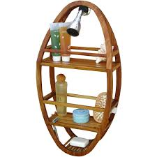 bathroom teak corner shower caddy make you easy in bath elegant bathroom