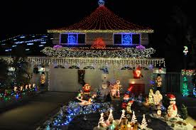 home lighting contest mission viejo activities committee 2015 home lighting contest winners