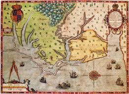 Map Of Virginia by File Map Of Virginia Theodorus De Bry 1591 Jpg Wikimedia Commons