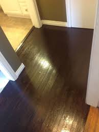 Diy Hardwood Floor Refinishing Diy Refinish Hardwood Floors House Designing Ideas